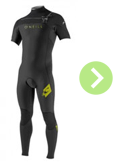 Purchase wetsuit